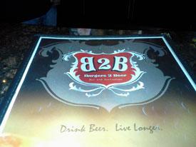 Burgers 2 Beer