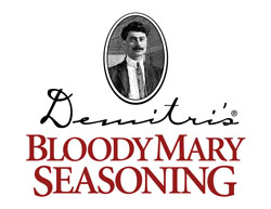 Demitris Bloody Mary Seasoning