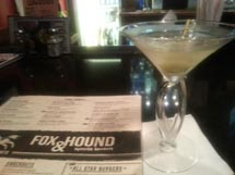 Fox & Hound in Cleveland!