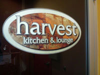 The Harvest Kitchen & Lounge