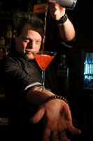 Rob Turek Earns Best Bartender In Cleveland Award